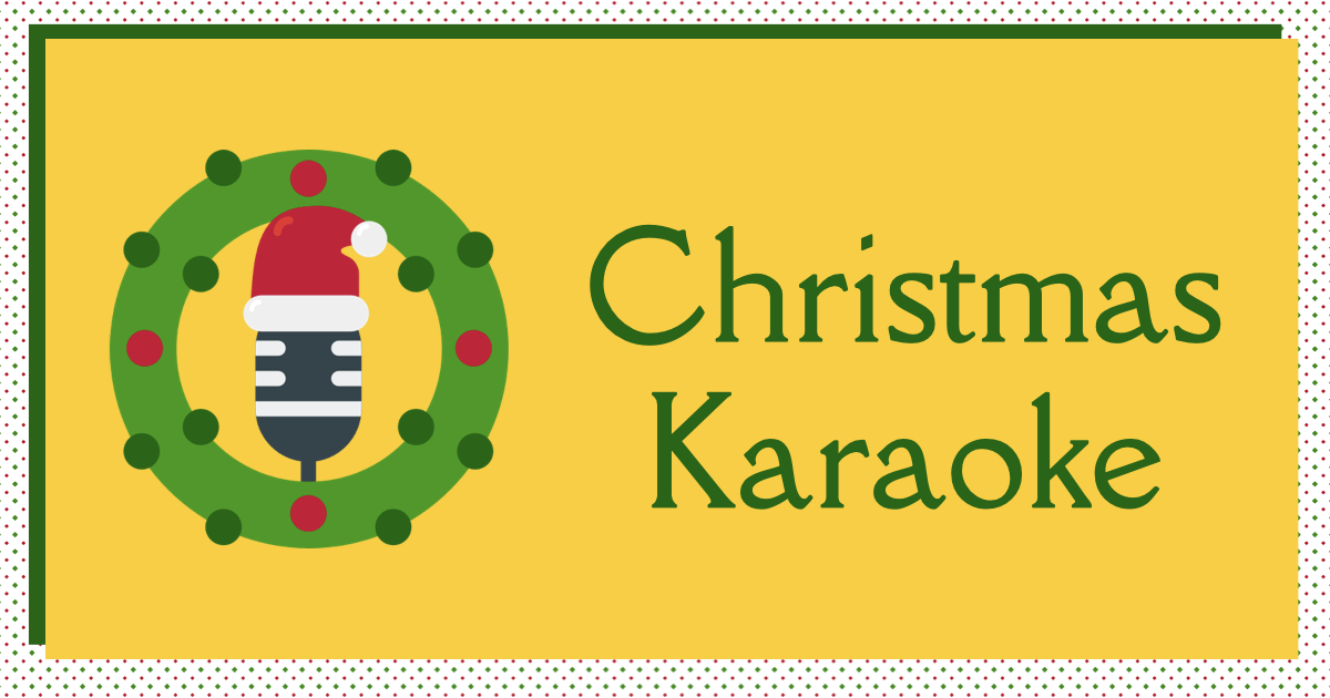 Christmas Karaoke - Christmas Songs